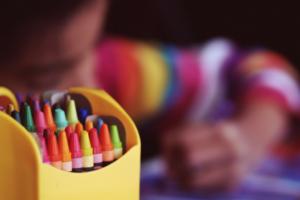 Kindergarten Corona Moms Blog