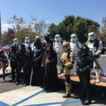 Attend Star Wars Day In Corona, You Must