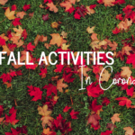 Fall Activities In Corona
