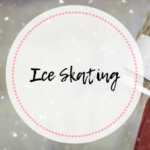 Ice Skating in the Corona Area 2019