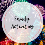 Festive Family Fun in and around Corona 2019