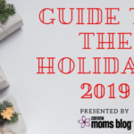A Corona Mom's Guide to the Holidays