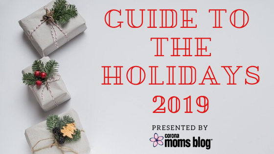 Guide to the holidays 2019