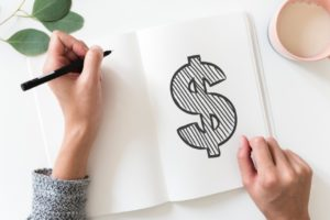 12 Monthly Budget Busters