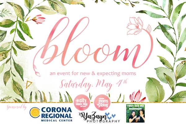 corona pregnancy event