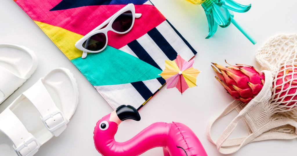 30 free or nearly free things to do with your kids this summer