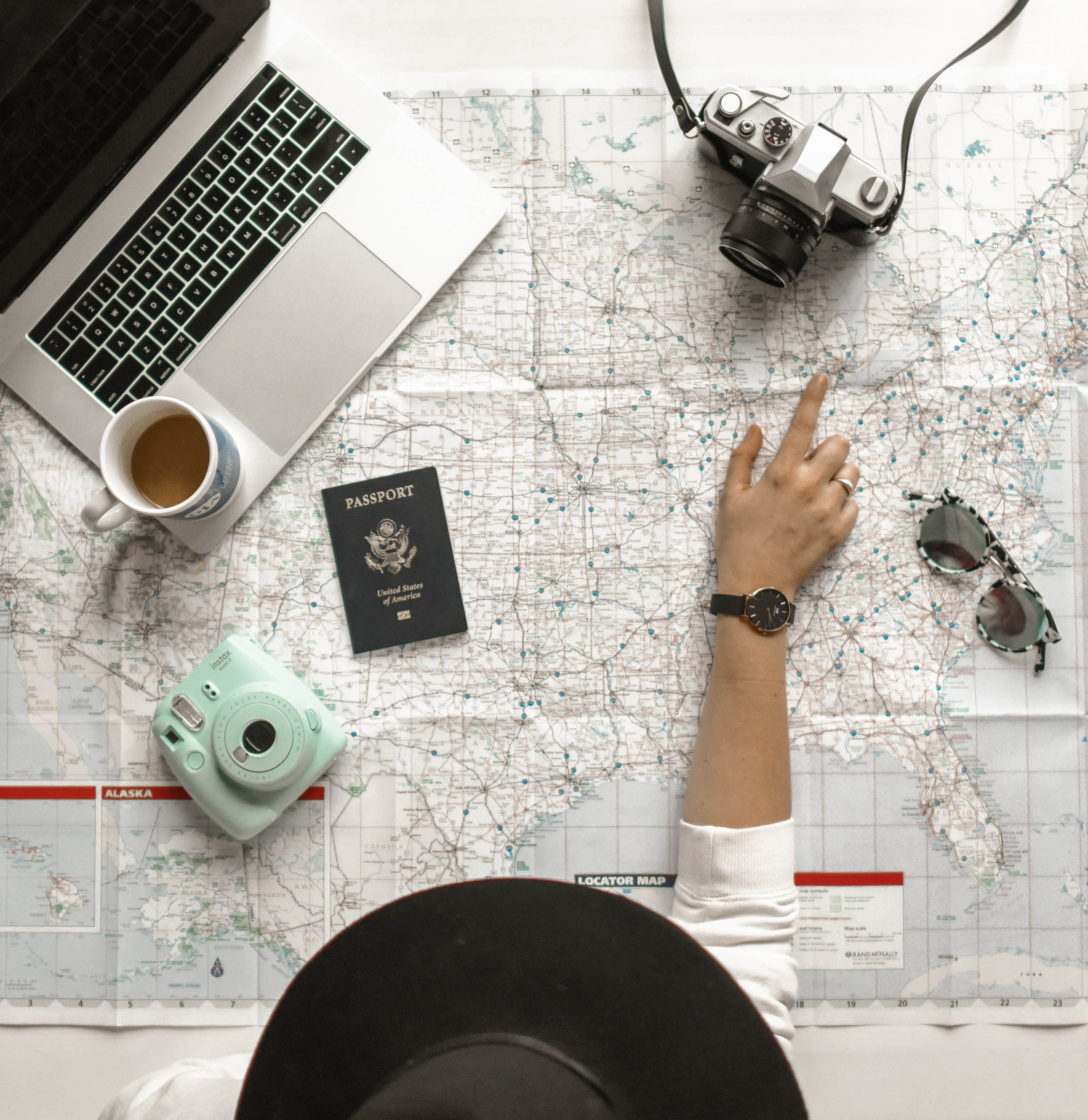 Travel Smart With These Travel Tips This Summer