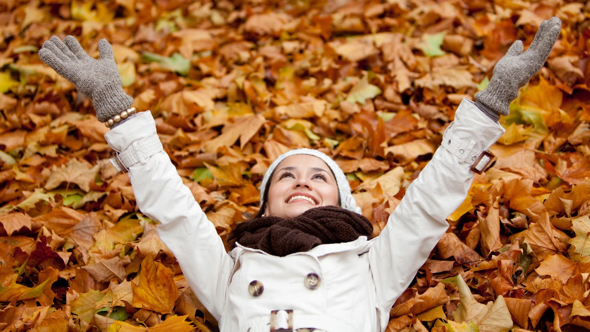 So Long Summer, I'm So Ready For Fall!