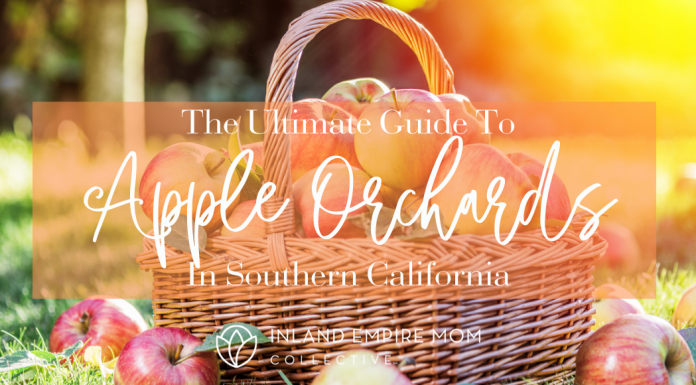 apple orchards in so cal