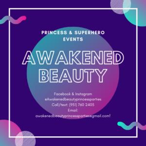Awakened Beauty Logo