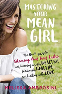 Mastering Your Mean Girl book cover