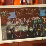 Moms Night Out with Orangetheory Corona Recap