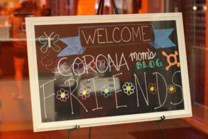 Corona Moms Blog Moms Night Out With Orangetheory Corona