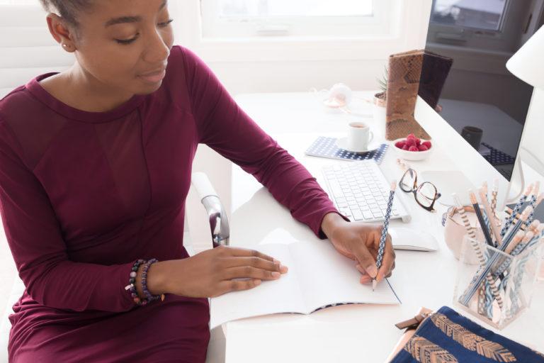 Balancing Ambition and Motherhood