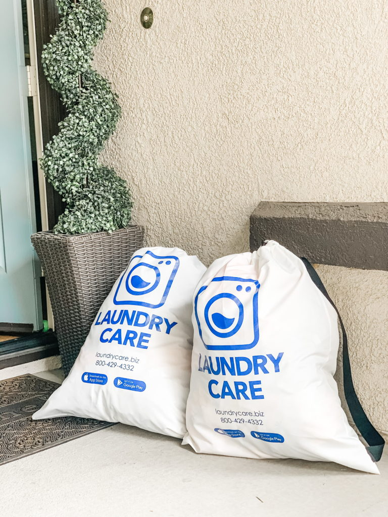 Make #Momlife Easier With Laundry Care {Sponsored}