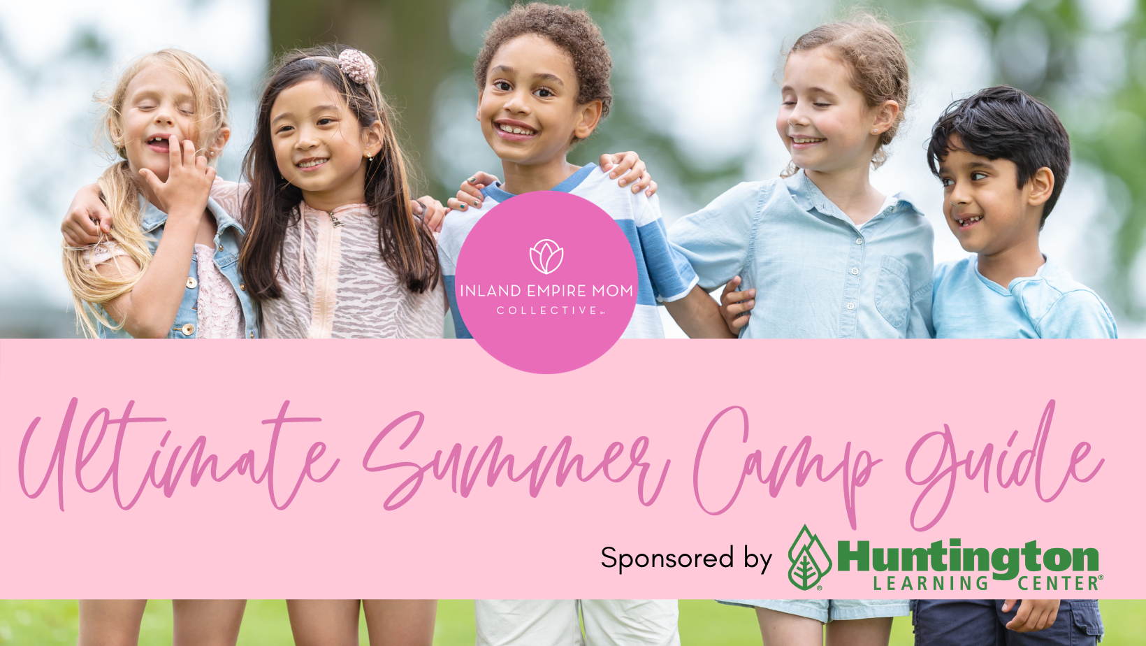 summer camps in the inland empire