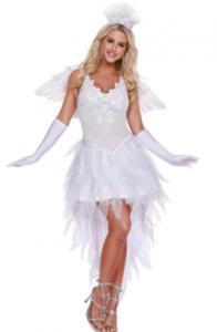 angel beauty costume
